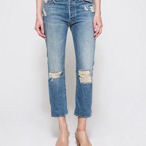 Mother Jeans - The Vagabond